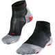 Falke RU 5 Lightweight Short Socks Women black-mix